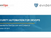 Security Automation for DevOps