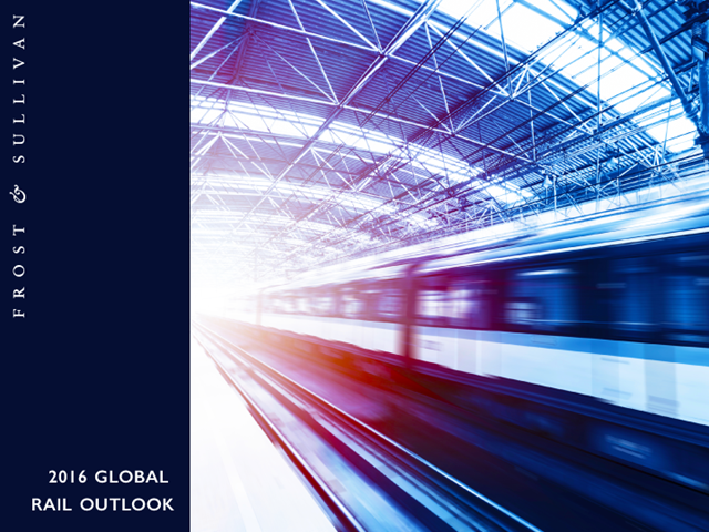2016 Global Rail Outlook