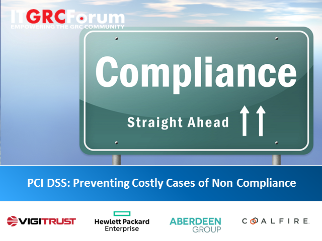 PCI DSS: Preventing Costly Cases of Non Compliance