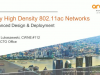 Very High Density 802.11ac Design and Deployment Advanced (Part 2)