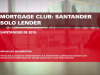 Mortgage Club Q4 2015 : Santander in 2015 / 16