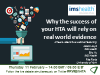 Why the success of your HTA will rely on real world evidence