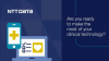 NTT DATA EHR and Clinical Applications
