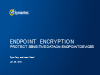 Encryption: Safeguarding Your Sensitive Data