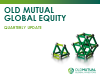 Old Mutual Global Equities Q4 2015 update call with Dr. Ian Heslop - PM