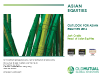 Old Mutual Asian Equities quarterly desk update