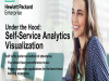 Under the Hood: Self-Service Analytic Applications
