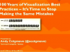 Talk Data to Me: Data Visualization Best Practices