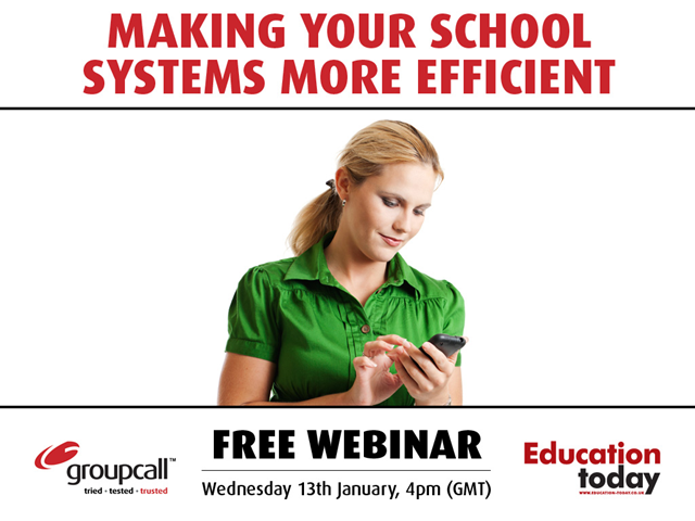 Making Your School Systems More Efficient