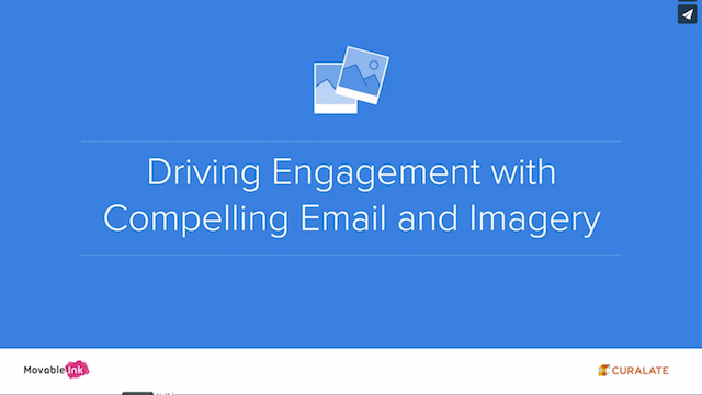 Holiday How-To: Driving Engagement with Compelling Email and Imagery