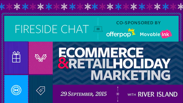 Ecommerce and Retail Holiday Marketing