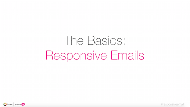 How to Build Next Generation Responsive Emails