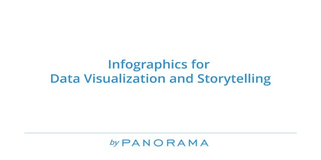 Infographics for Data Visualization and Storytelling