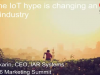 How the IoT hype is changing an entire industry