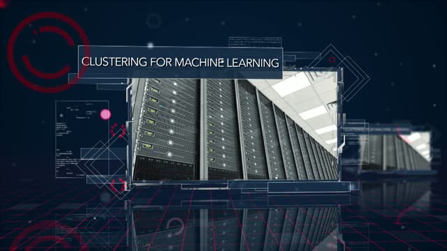 Clustering for Machine Learning