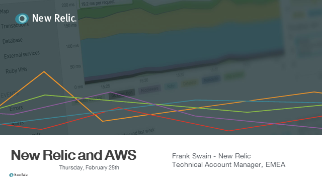 Advanced Performance Monitoring and Analytics with New Relic