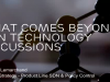 After SDN trials and PoCs – What comes Beyond the Technology Discussions