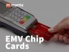 EMV: 20 Days and Counting. Are You Ready?