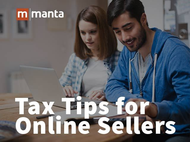 Sales Tax Tips for Online Sellers