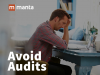 Avoiding Sales Tax Audits - And What to Do When Things Go Wrong