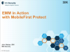 EMM in Action with MobileFirst Protect