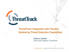 ThreatTrack Integration with Tenable: Bolstering Threat Detection Capabilities