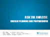 Ask the Analyst: Breach Planning and Preparedness