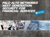 Cybersecurity for Financial Services Industry
