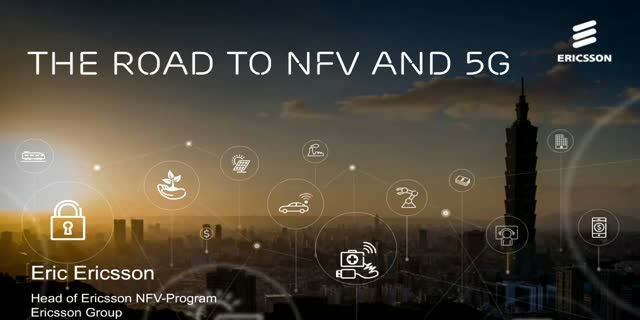 The Road to NFV