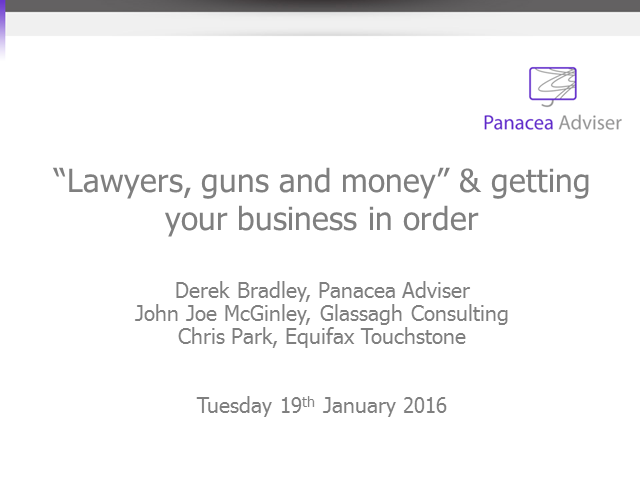 Free webcast to support Advisers and paraplanners