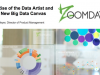 The Rise of the Data Artist and Their New Big Data Canvas