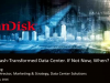 The Flash-Transformed Data Center.  If Not Now, When?