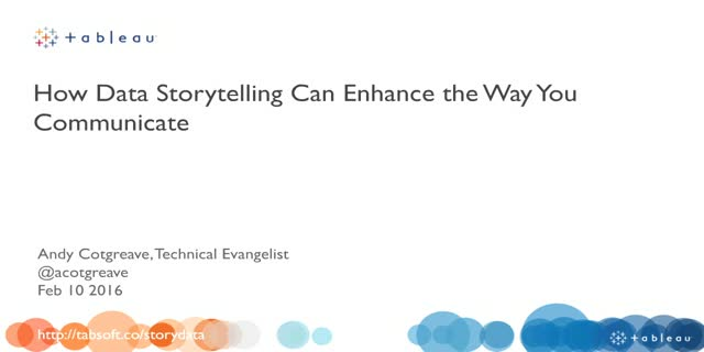 How Data Storytelling Can Enhance the Way You Communicate