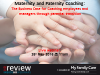 Maternity & Paternity coaching