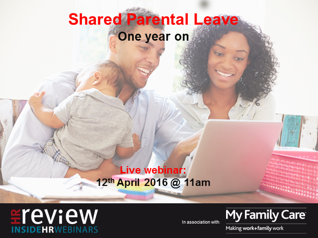 Shared Parental Leave - One year on