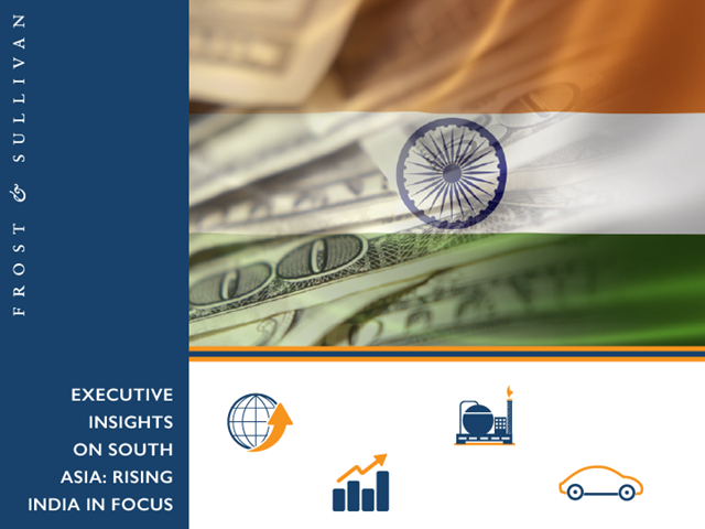 India in Focus: Paving a New Era of Growth & Opportunity