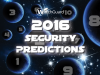 WatchGuard 2016 Security Predictions Discussion