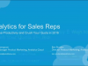 Accelerate Sales Rep Productivity: 5 Ways to Crush Your Quota this Year