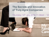 The Secrets and Innovation of Truly Agile Companies
