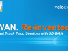 Fast Track Telco Services with SD-WAN