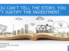 If You Can't Tell the Story, You Can't Justify the Investment in Analytics.