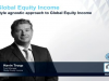 Style agnostic approach to Global Equity Income