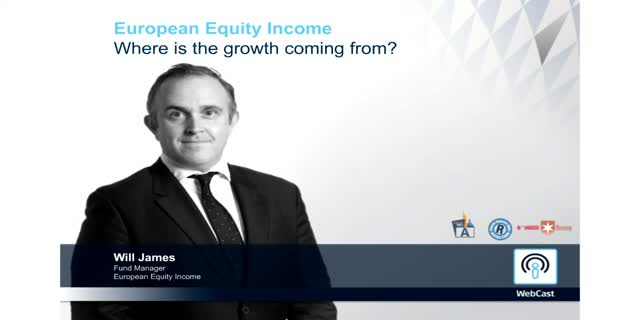 European Equity Income – Where is the growth coming from?