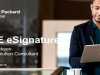 Meet Your FDA Compliance Requirements with HPE's eSignature Solution