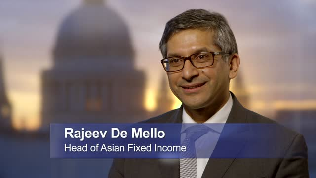 60 Seconds with Rajeev De Mello