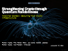 Strengthening Crypto Through Quantum Randomness