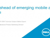 More mobile, less risk, with Dell Mobile Security