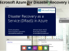 Microsoft Azure for Disaster Recovery in Education