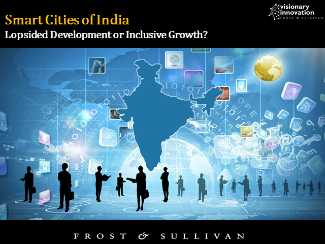 Smart Cities of India: Lopsided Development or Inclusive Growth?