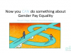 Now you CAN do something about gender pay equality
